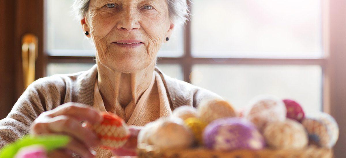 Pasqua Parkinson Imola
