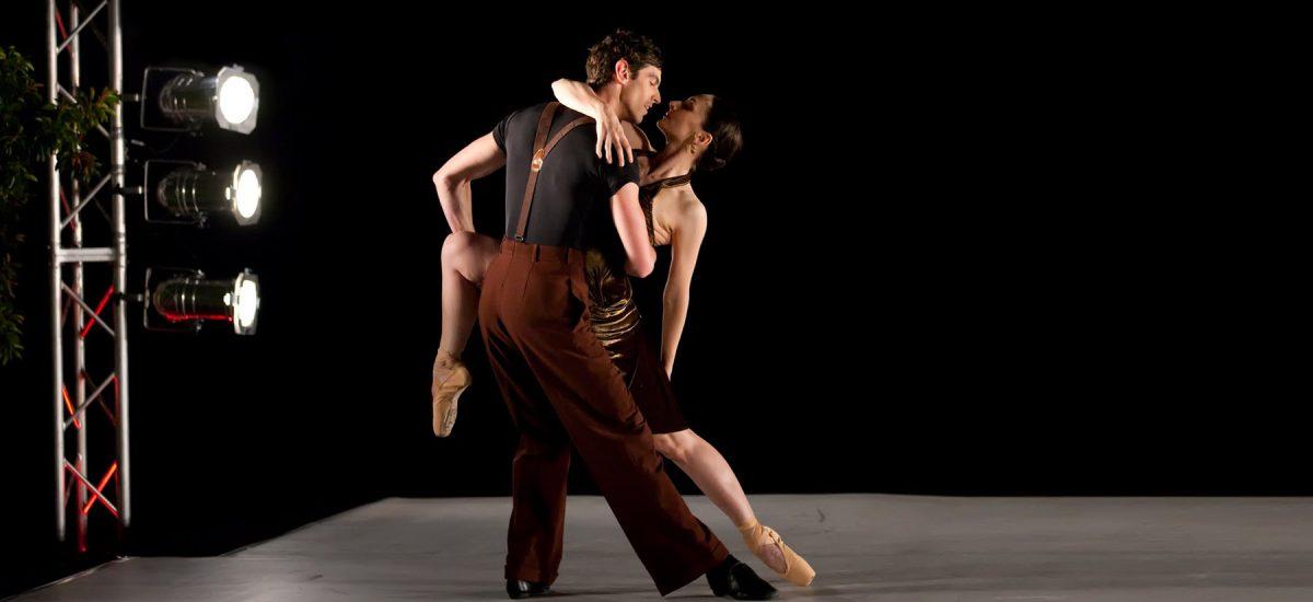 Tango per Parkinson
